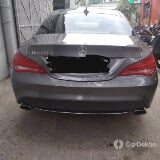 Photo Mercedes-Benz CLA 200 CDI Sport