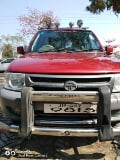 Photo Tata safari 2009 4X2 LX DICOR 2.2 vtt