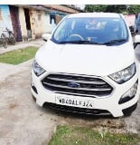 Photo Ford Ecosport 1.5 Petrol Trend BSIV