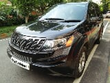 Photo Mahindra XUV500 W8 2WD
