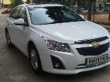 Photo Used Chevrolet Cruze LTZ