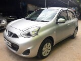 Photo Nissan Micra Diesel XE
