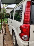 Photo Mahindra Scorpio EX