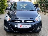 Photo Used Hyundai i10 (2007-2010) Asta 1.2 AT Kappa2...