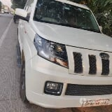Photo Mahindra TUV 300 Plus P4 BSIV