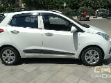 Photo Hyundai Grand i10 Sportz