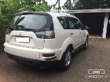 Photo Mitsubishi Outlander 2.4