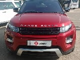 Photo Used Land Rover Range Rover Evoque Dynamic SD4