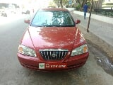 Photo Hyundai Elantra GLS