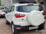 Photo Ford Ecosport 1.5 TDCi Titanium BSIV