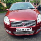 Photo Used Fiat Linea 1.3 Elegante in Kolkata, West...
