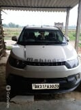 Photo Mahindra KUV100 NXT mFALCON D75 K8
