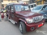 Photo Mahindra Bolero 2011-2019 ZLX