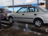 Photo Hyundai Accent GLX