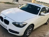 Photo Bmw 1 series 2015 118D