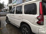 Photo Mahindra Scorpio 2009-2014 2.6 CRDe SLE
