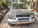 Photo Mitsubishi Pajero Sport 2.8 SFX 7Str