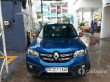 Photo Renault KWID Climber 1.0 MT