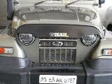 Photo Used Mahindra Thar 4WD PS