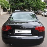 Photo Audi A4 2.0 TDI Multitronic