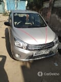 Photo Maruti Celerio VXI