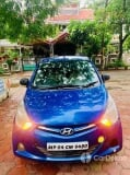 Photo Hyundai EON Era Plus