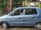 Photo Hyundai Santro GS zipDrive - Euro II