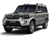 Photo Mahindra and Mahindra Scorpio Getaway 2WD