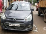 Photo Hyundai Grand i10 Asta