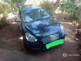 Photo Hyundai Verna Xi Petrol