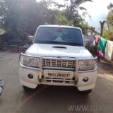 Photo Used Mahindra Scorpio VLX 4WD in Mumbai,...