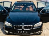 Photo BMW 5 Series 525d