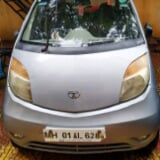 Photo Used Tata Nano Lx BSIII in Mumbai, Maharashtra