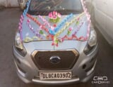 Photo Datsun go plus t bsiv
