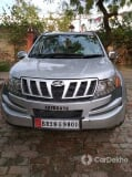 Photo Mahindra XUV500 W8 4WD