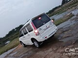 Photo Mahindra Scorpio 2009-2014 SLE BSIII