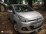 Photo Hyundai Xcent 1.2 Kappa SX Option