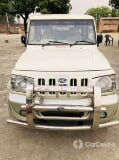 Photo Mahindra Bolero 2001-2011 SLX