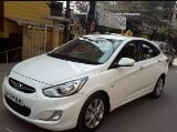 Photo Hyundai verna 2012 FLUIDIC 1.6 crdi sx at