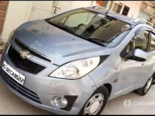 Chevrolet Jodhpur District Used Cars Trovit