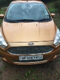 Photo Ford aspire 2016 AMBIENTE 1.2 ti-vct