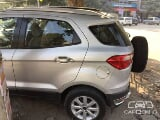 Photo Ford EcoSport 2013-2015 1.5 DV5 MT Trend