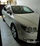 Photo Skoda Superb 2016-2020 Elegance 2.0 tdi cr at