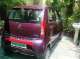Photo Tata Nano Twist XE