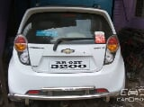 Photo Chevrolet Beat Diesel LT