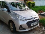 Photo Hyundai Grand i10 1.2 Kappa Sportz BSIV