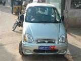 Photo Hyundai Santro LS