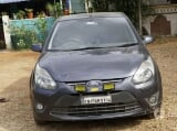 Photo Ford Figo Petrol ZXI
