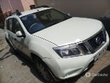 Photo Nissan Terrano XL 85 PS