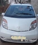 Photo Tata Nano Twist XT